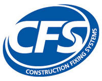 Construction Fixing Systems logo