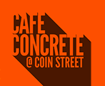 Cafe Concrete Logo