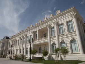 Read more about Al Asmakh Palace project