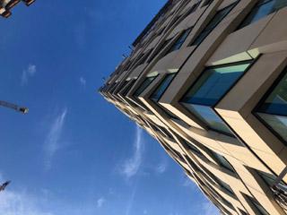 HSBC Headquarters, Birmingham UK - The International