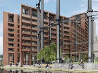 Read more about Argents Kings Cross project