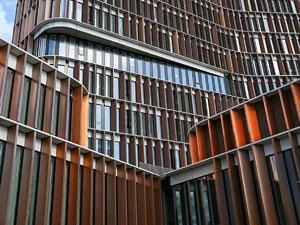 M 230 Rsk Building Copenhagen The International Glassfibre