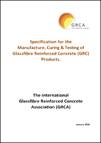 GRCA Specification