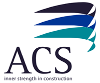 ACS Stainless Steel Fixings logo