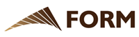 Form New Materials logo