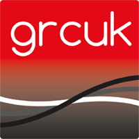GRC UK logo