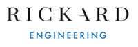 Rickard Engineering logo