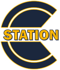 Station For Contracting logo