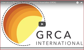 View the International Glassfibre Reinforced Concrete Association (GRCA) Video